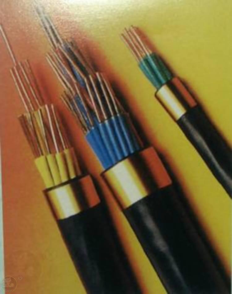 标准电缆接线标准