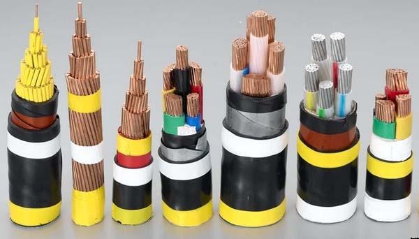 天津市橡塑电缆