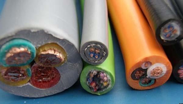 天津市电缆总厂橡塑电缆